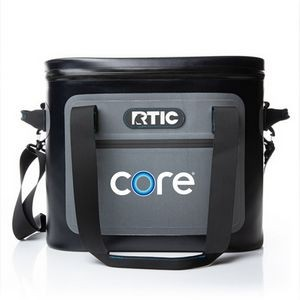 Branded RTIC SoftPak 30 Can Cooler