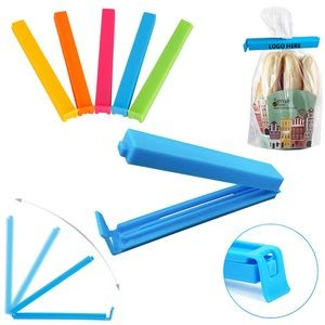 Bar-shaped Food Bag Sealer Clip
